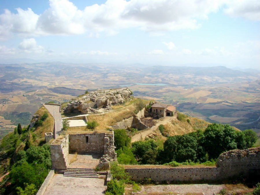 A road trip around Sicily | from Agrigento to Palermo 1