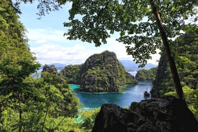 What to see in 2 weeks in the Philippines — a jam-packed itinerary