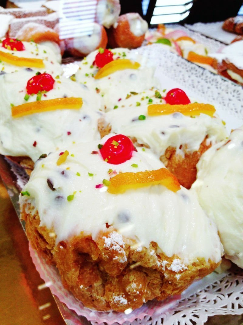 13 delicious desserts to try in Sicily 6
