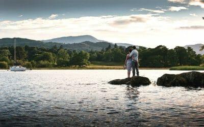 Waterhead Hotel — 1 dreamy Lake District hotel