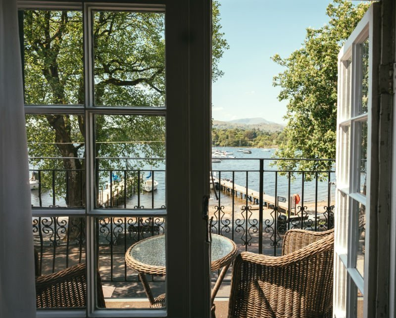 Waterhead Hotel — 1 dreamy Lake District hotel 2