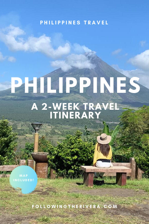 What to see in 2 weeks in the Philippines — a jam-packed itinerary 16