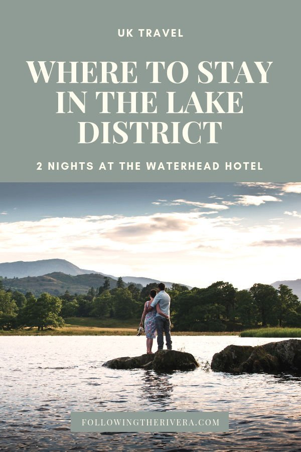 Waterhead Hotel — 1 dreamy Lake District hotel 9