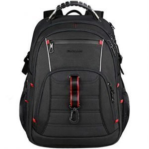 KROSER Travel Laptop Backpack - luxury gifts for travelers