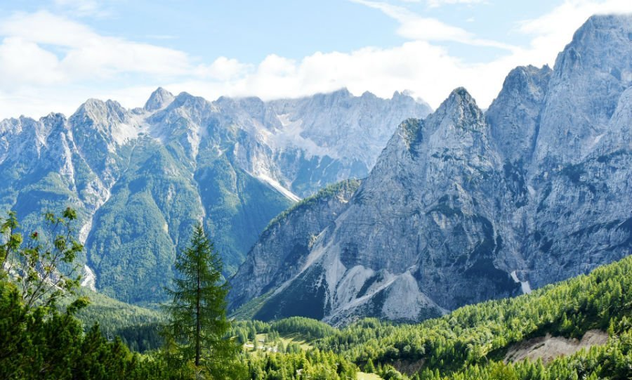Going green in Slovenia: 10 of the most picturesque tourist farms 4