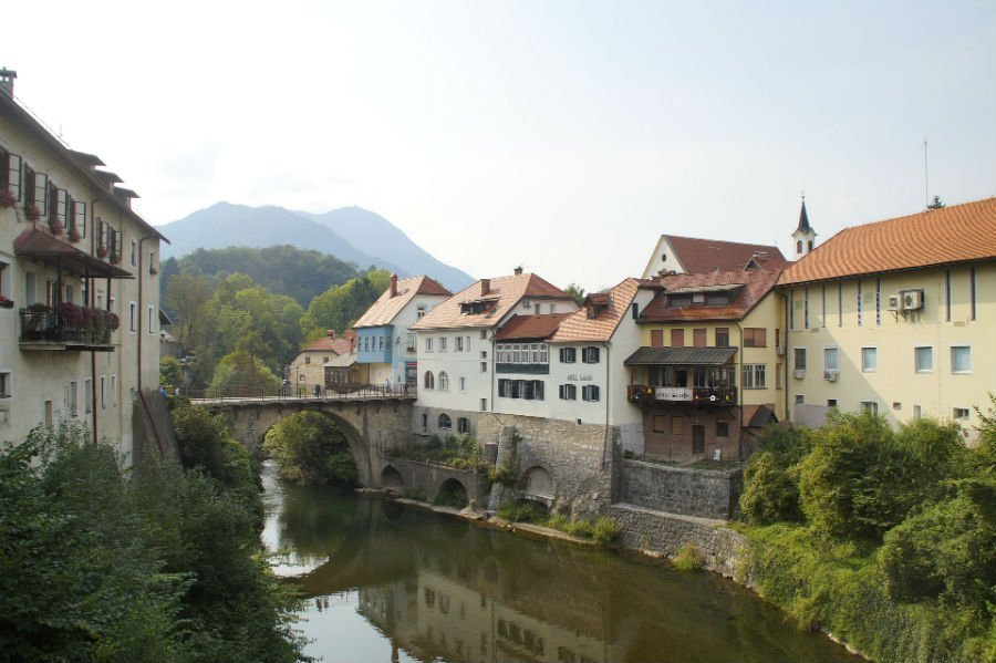 Going green in Slovenia: 10 of the most picturesque tourist farms 3