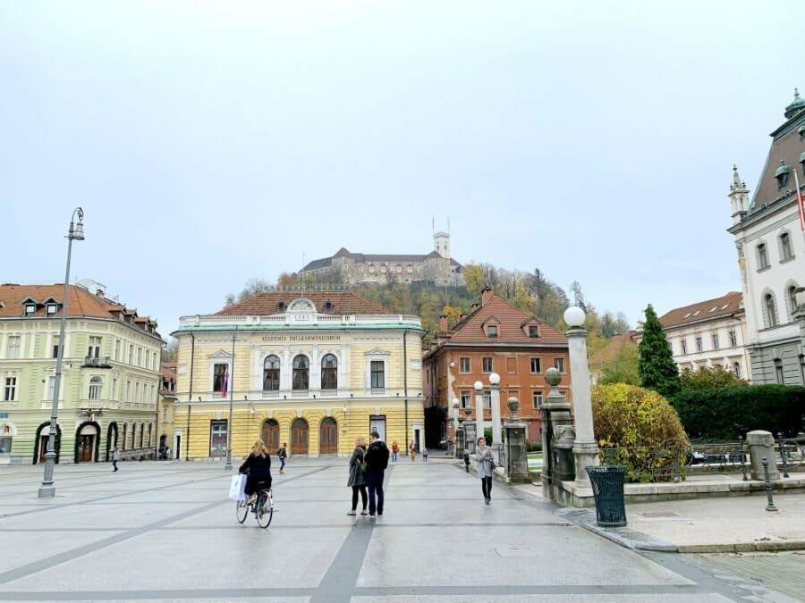 10 Ljubljana sights you don't want to miss 8