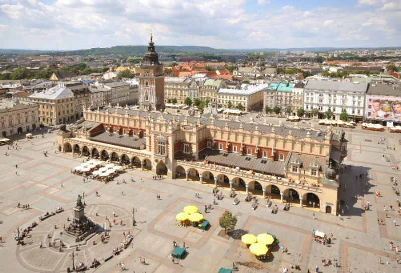 7 best UNESCO world heritage site cities 13