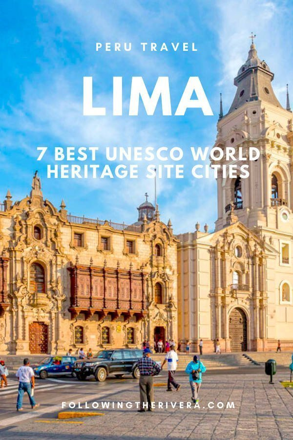 7 best UNESCO world heritage site cities 14