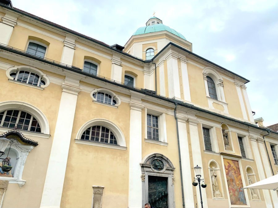 10 Ljubljana sights you don't want to miss 5