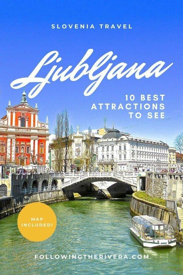 10 Ljubljana sights you don't want to miss 14