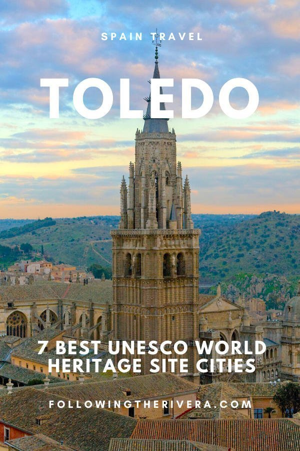 7 best UNESCO world heritage site cities 18