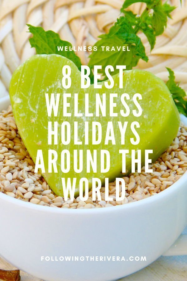 8 best wellness resorts where you can heal, recharge and relax 12