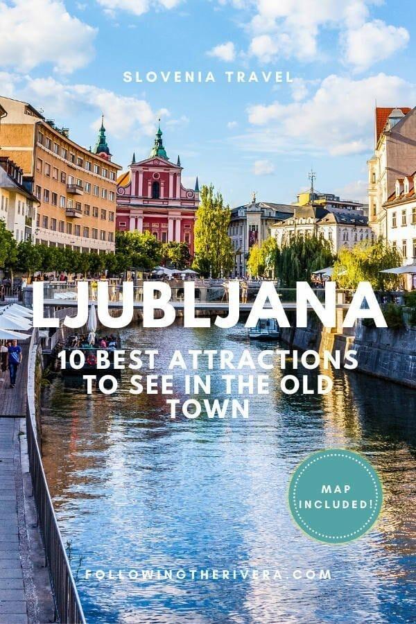 10 Ljubljana sights you don't want to miss 15