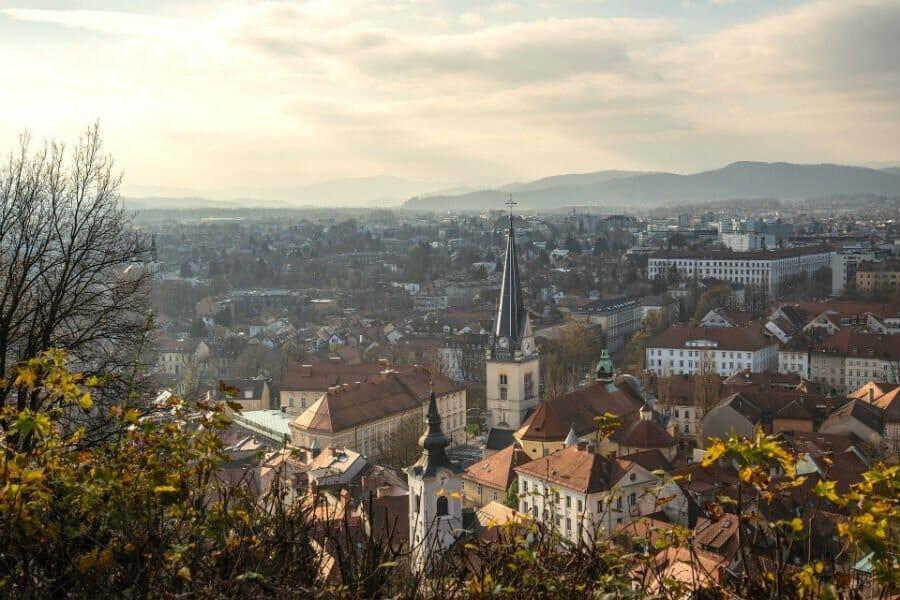 10 Ljubljana sights you don't want to miss