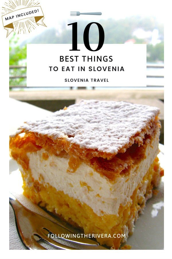 10 lip-smackingly delicious foods to try in Ljubljana 13