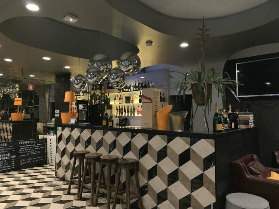 A blissful boutique hotel in Ljubljana — Vander Urbani Resort 6