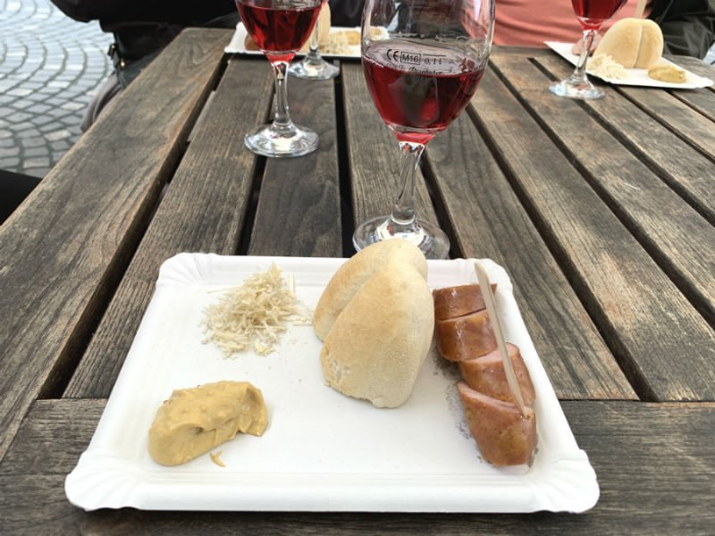 10 lip-smackingly delicious foods to try in Ljubljana 1