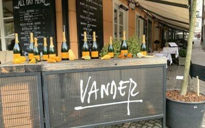 A blissful boutique hotel in Ljubljana — Vander Urbani Resort