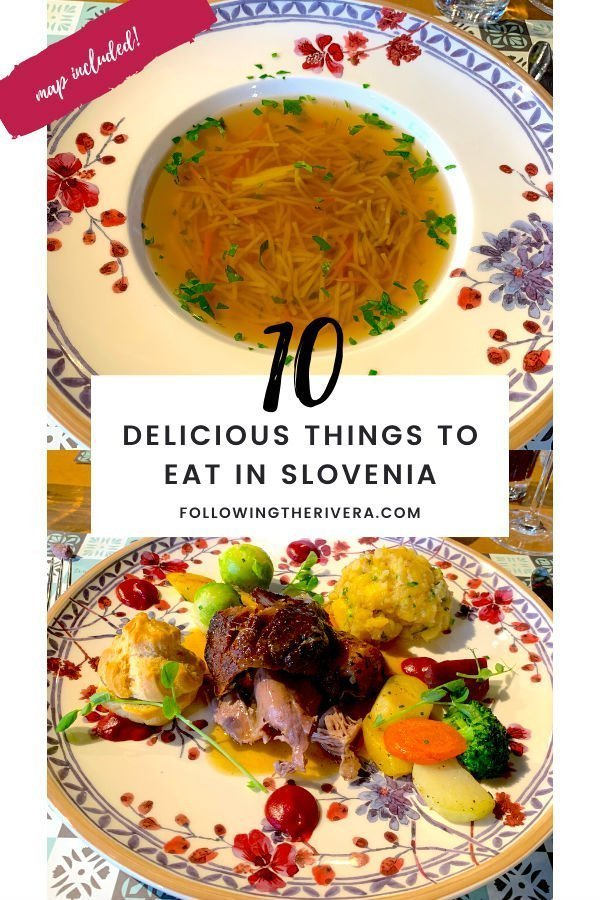 10 lip-smackingly delicious foods to try in Ljubljana 11