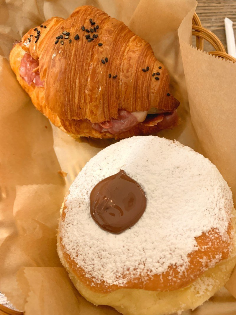 7 European cafés to get your patisserie fix in NYC 3