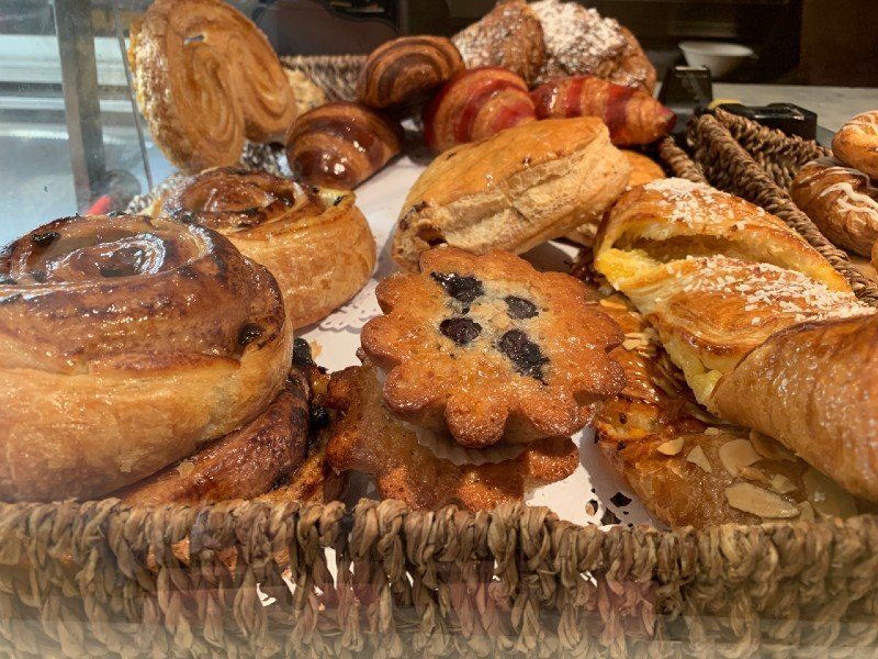 7 European cafés to get your patisserie fix in NYC 1