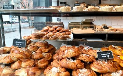 7 European cafés to get your patisserie fix in NYC