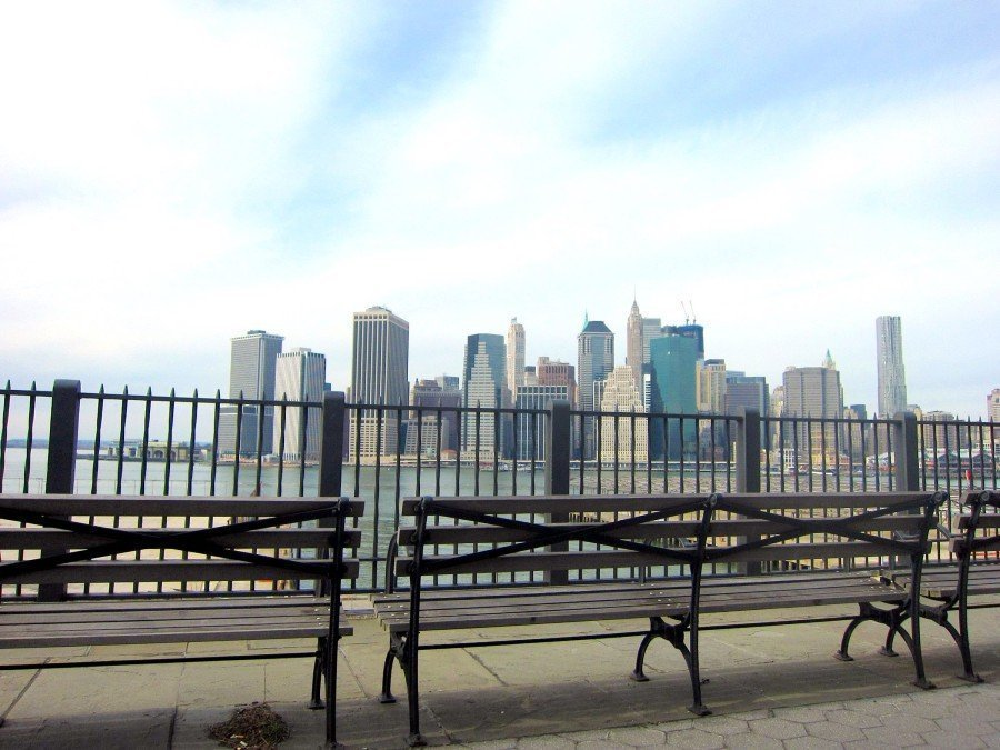 11 FREE or cheap best viewing points in New York City 5