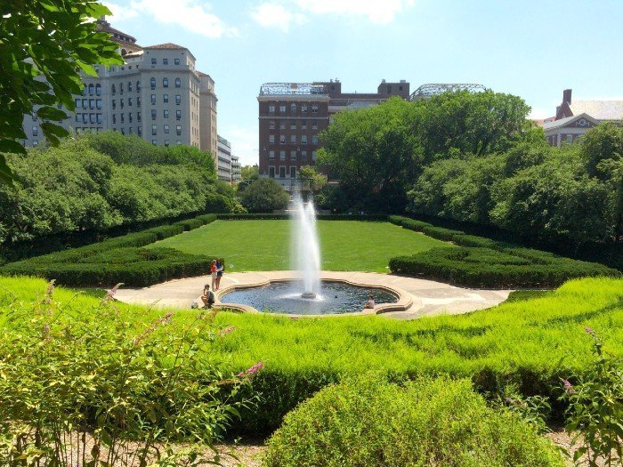11 FREE or cheap best viewing points in New York City 1