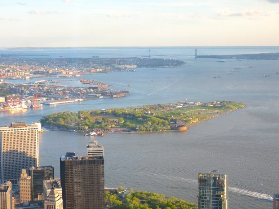 11 FREE or cheap best viewing points in New York City 10