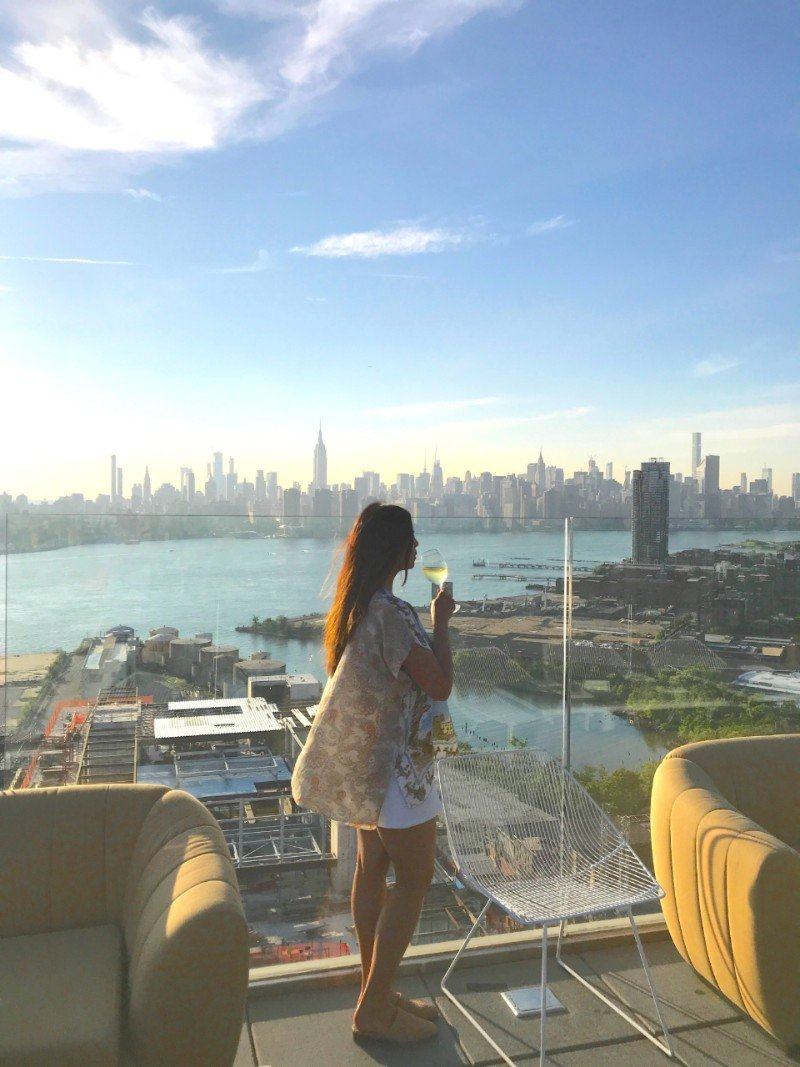 11 FREE or cheap best viewing points in New York City 6
