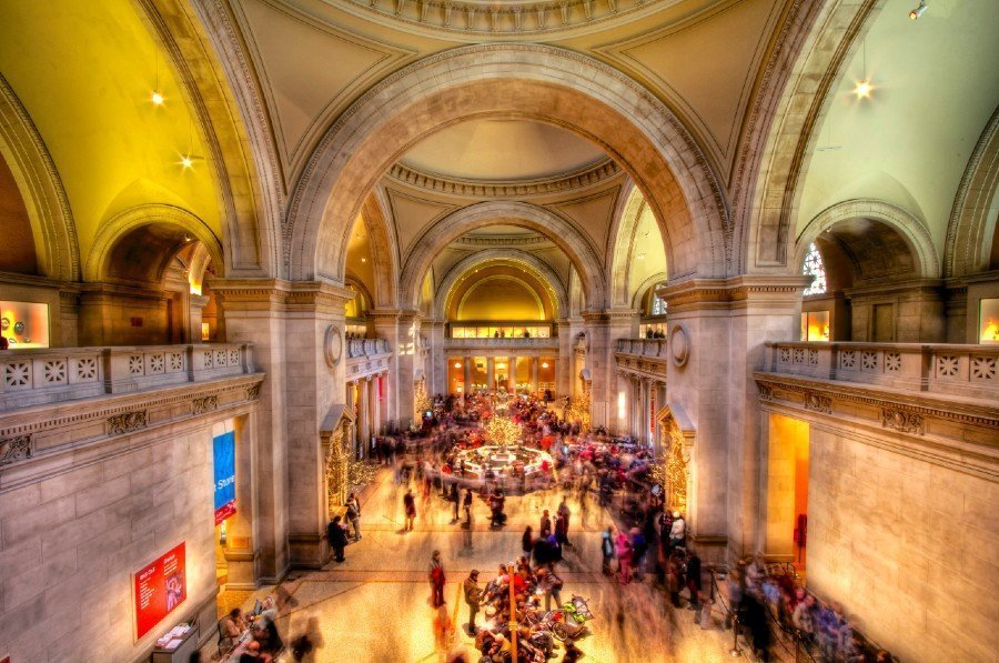 11 FREE or cheap best viewing points in New York City 3