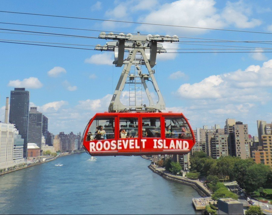 11 FREE or cheap best viewing points in New York City 9