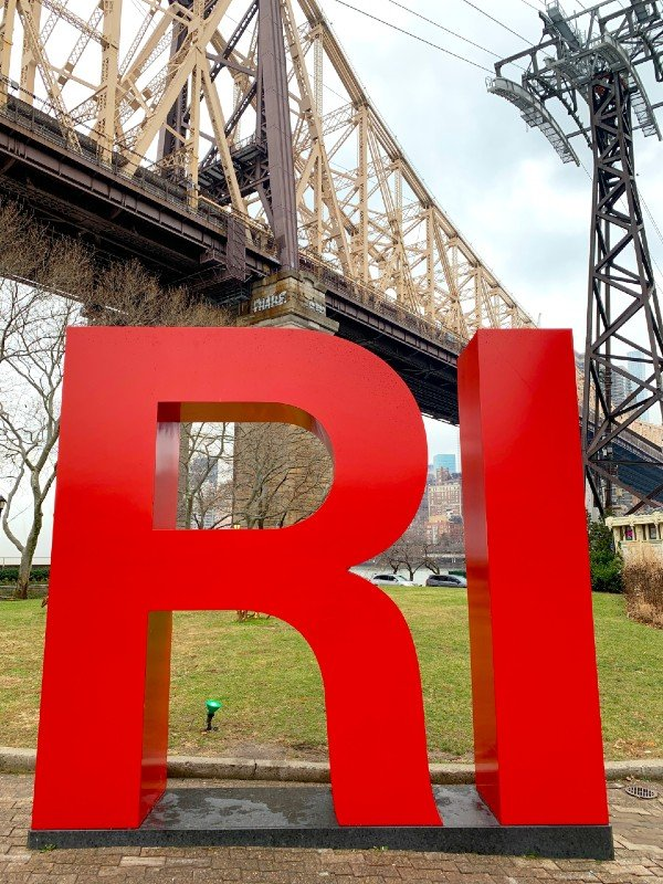 11 FREE or cheap best viewing points in New York City 8
