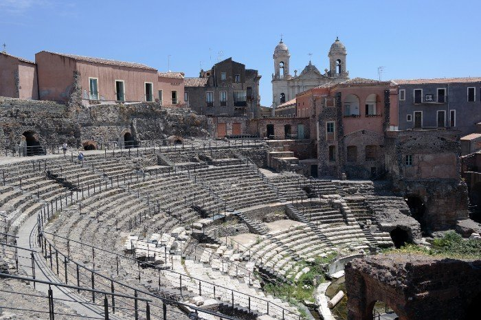 Catania in one day — 11 activities: 1 easy itinerary 4