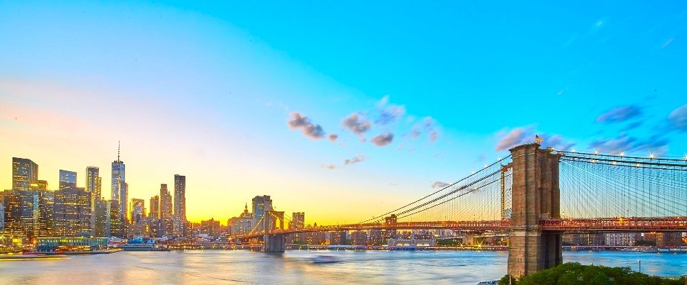11 FREE or cheap best viewing points in New York City 4