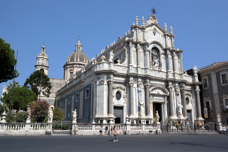 Catania in one day — 11 activities: 1 easy itinerary 2