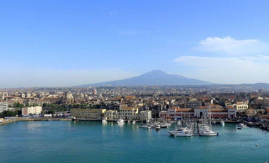 Catania in one day — 11 activities: 1 easy itinerary