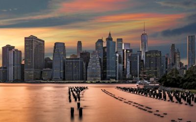 11 FREE or cheap best viewing points in New York City