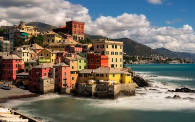 30 sizzling beaches to visit in Genoa