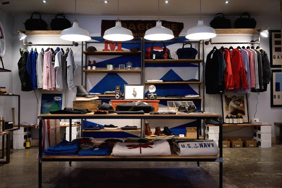 8 sizzling shopping spots in Toronto 4