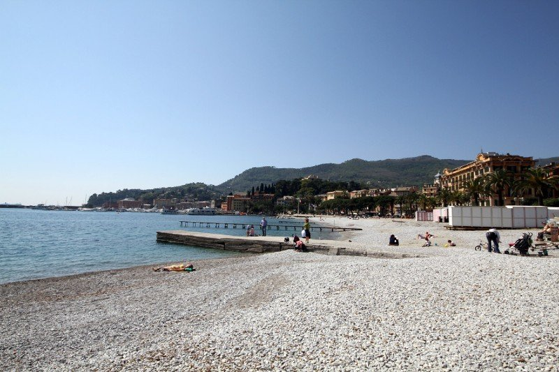 30 sizzling beaches to visit in Genoa 5