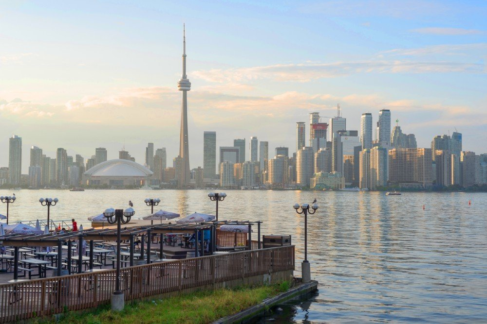 8 sizzling shopping spots in Toronto