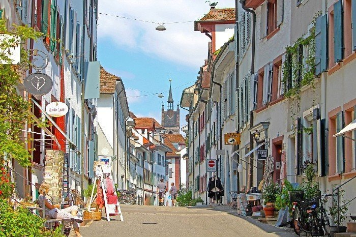 Coronavirus in Europe: the travel status of 10 popular destinations 4