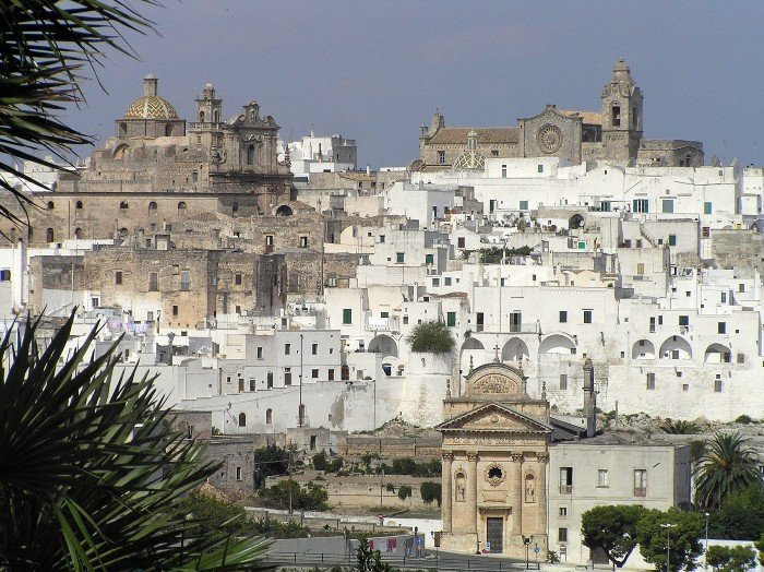 A trip to Puglia   5 best places to visit 2