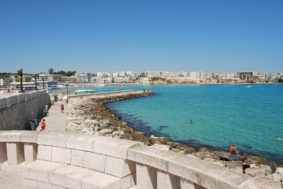 5 best places to visit in Puglia 4