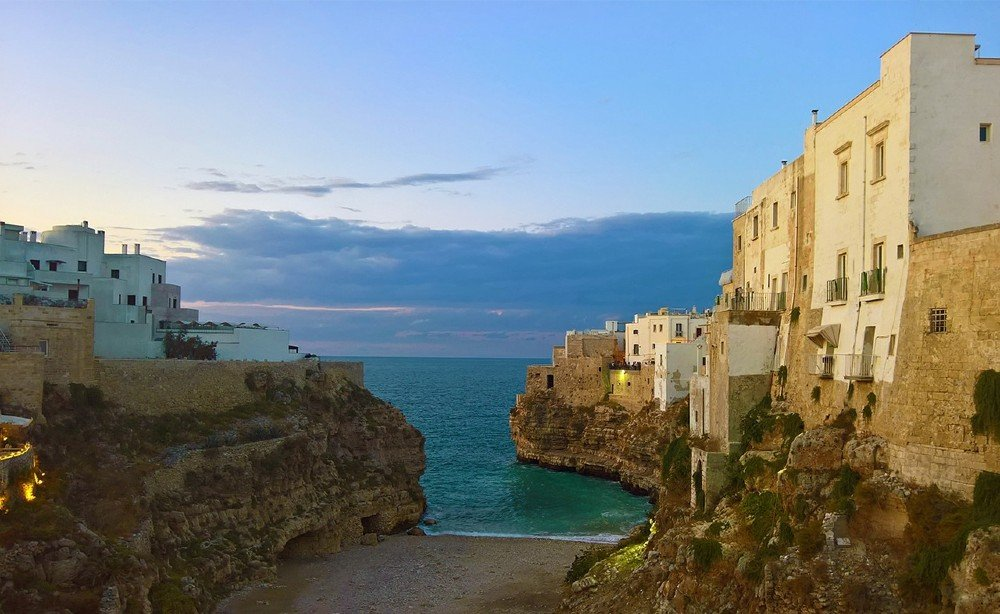 5 best places to visit in Puglia