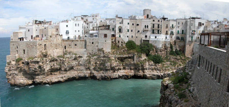 5 best places to visit in Puglia 3