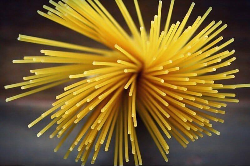 4-ingredient low carb spaghetti sauce 3