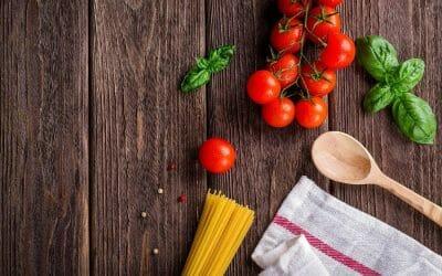 4-ingredient low carb spaghetti sauce